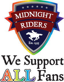 Midnight Riders Pride Night - May 25