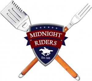 Midnight Riders Tailgate