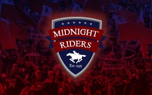 Midnight Riders Wallpaper 1