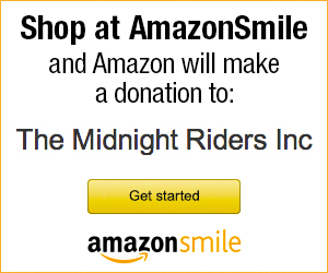 Support the Midnight Riders on Amazon Smile