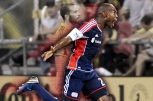 MLS: New England Revolution at Columbus Crew