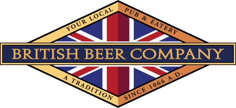 British Beer Company - A Midnight Riders Partner Pub