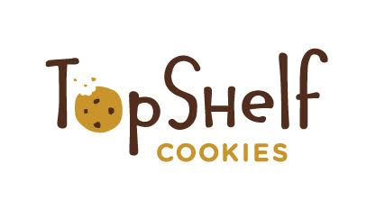 Top Shelf Cookie Logo