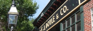 Doyles Cafe