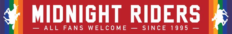 Midnight Riders LGBT Pride Night 2016