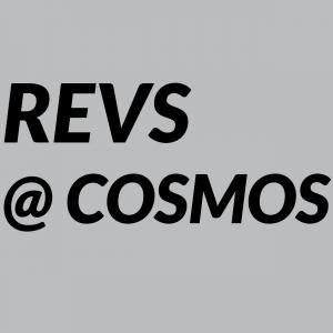 Revs at Cosmos