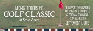 Midnight Riders Golf Tournament