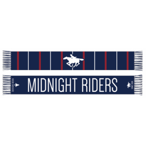 2016 Riders Scarf