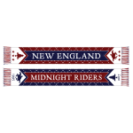 Midnight Riders 2017 Scarf