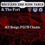 Big D and the Kids Table with The Fort - All Songs
