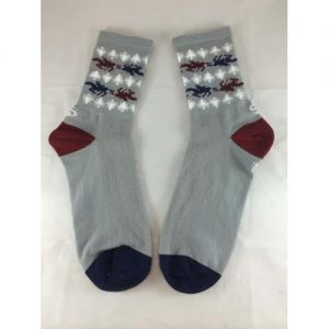 Midnight Riders Socks