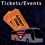 Tickets/Events