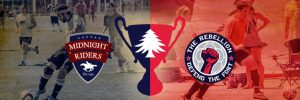 2017 New England Revolution Supporters Cup