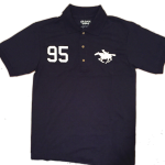 Midnight Riders Polo Shirt